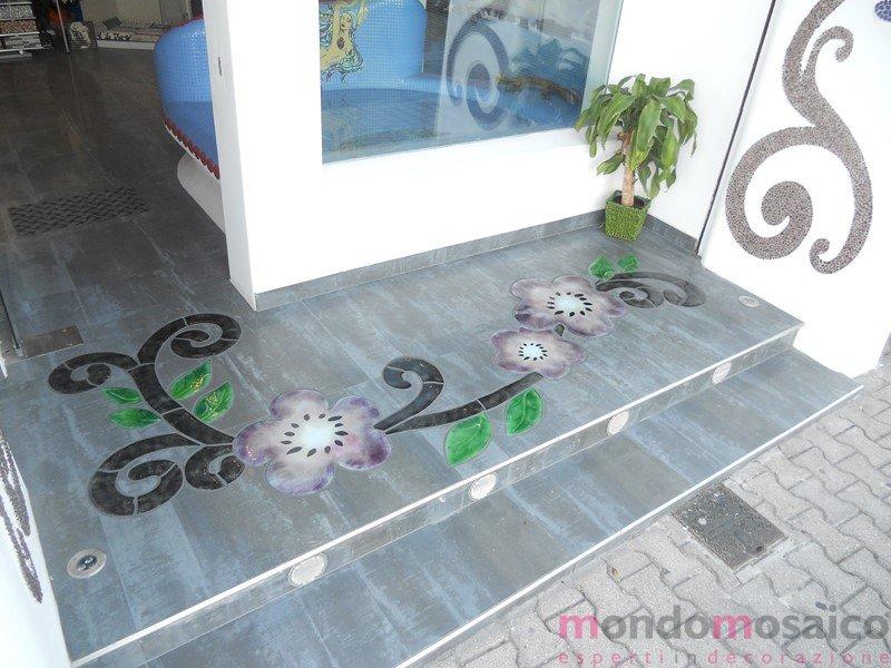 decorazione a pavimento 2