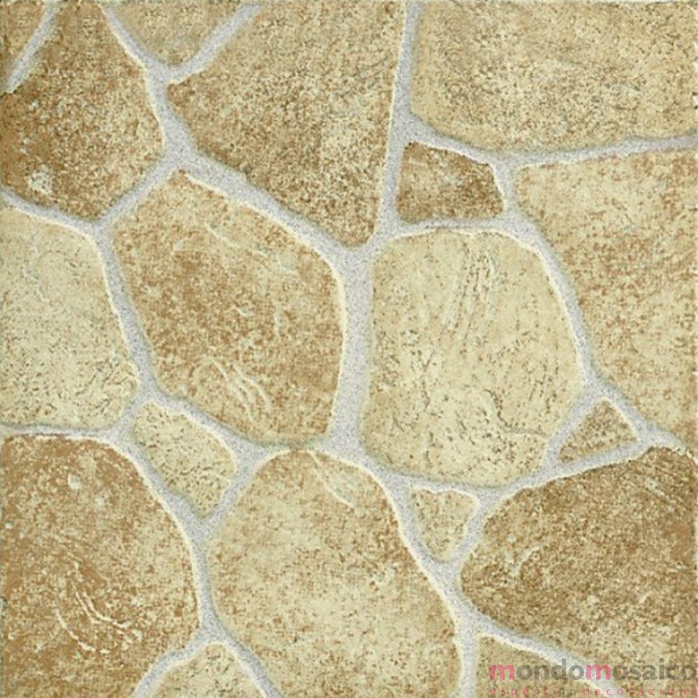 Mosaico per esterno affordable piastrelle mosaico per esterno a bagno e altri ambienti marazzi - Mosaico per esterno ...
