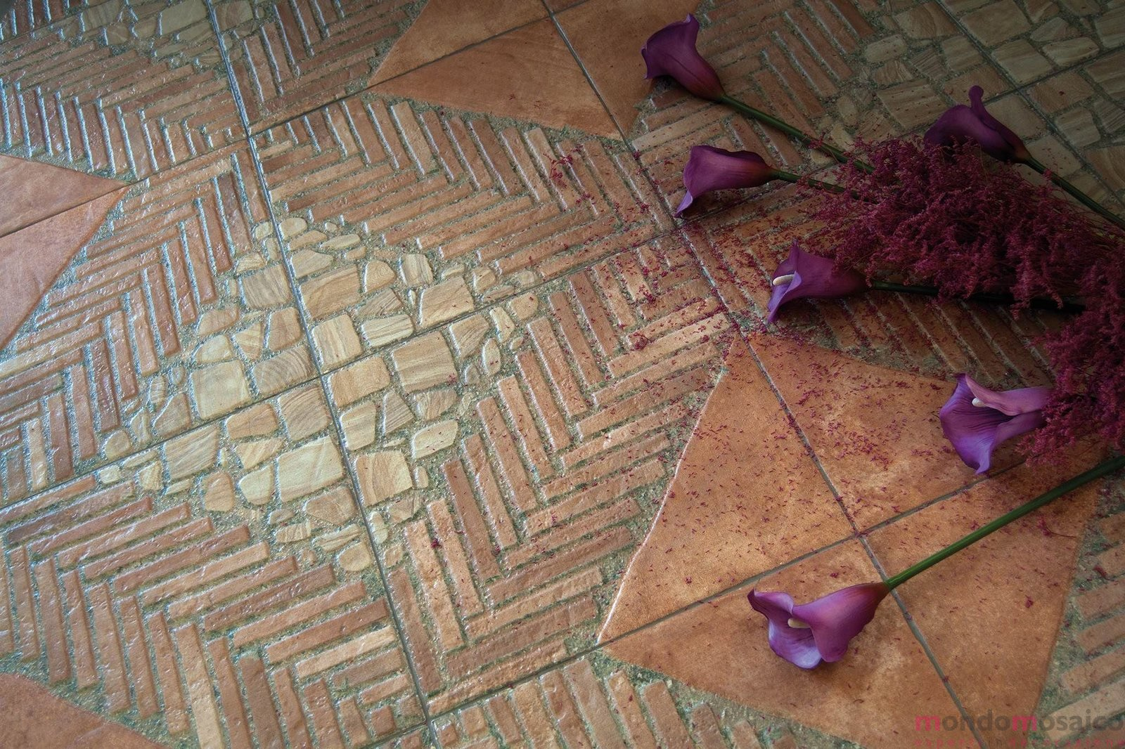 Mondo mosaico italia gli esperti in decorazione part
