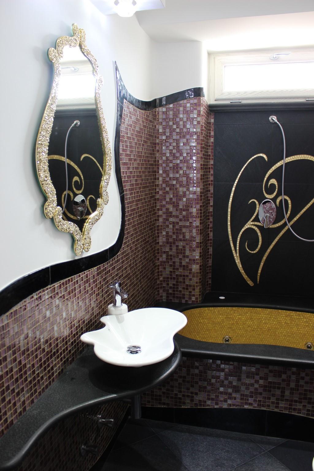mosaico-viola-oro