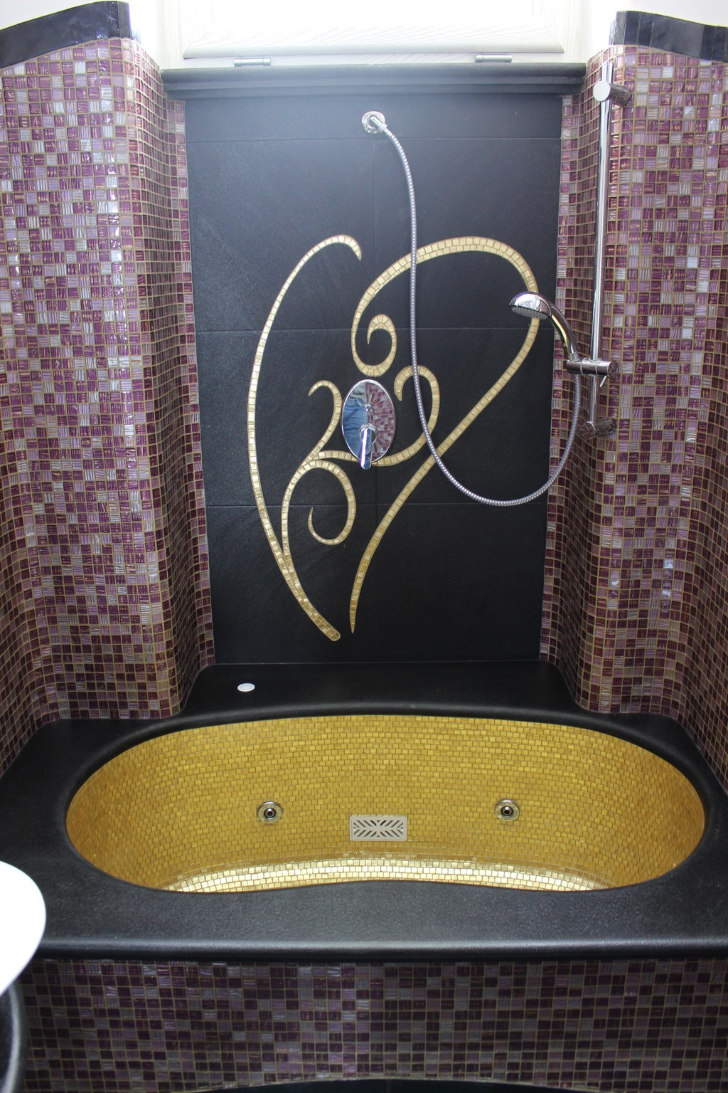 vasca-oro-mosaico