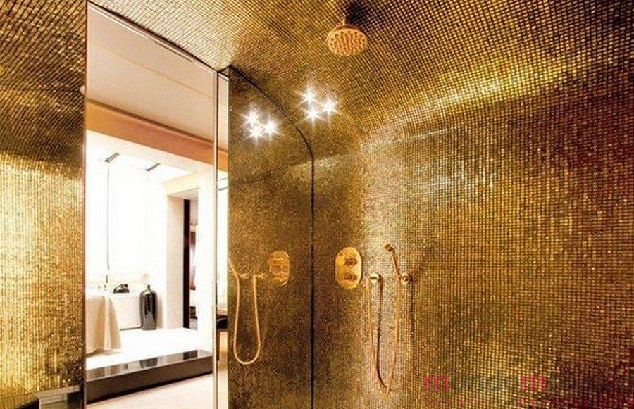 Mosaici Oro