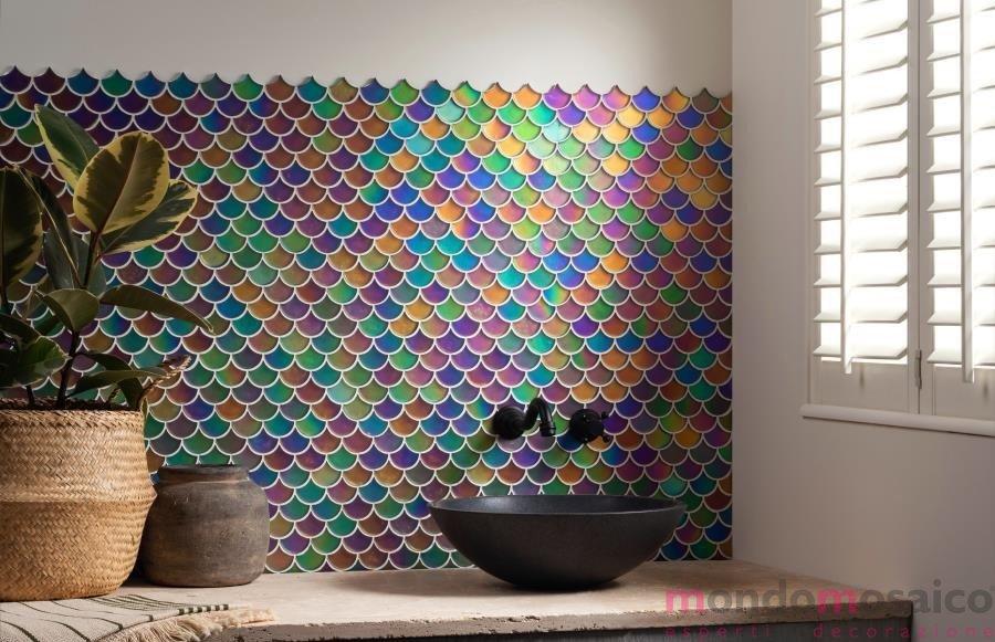 Mosaici Arabeggianti